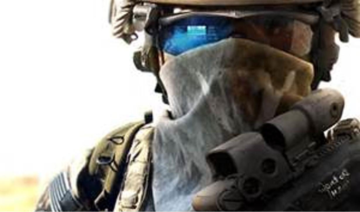 Tech – Digitalized Warfare